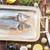 生 · 魚 · フレーム · セット · 食品 - ストックフォト © neirfy