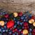 verschillend · vers · bessen · voedsel · tuin - stockfoto © neirfy