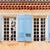подробность · дома · Франция · цветок · здании · деревне - Сток-фото © neirfy