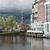 башни · Амстердам · Нидерланды · центр · осень · дерево - Сток-фото © neirfy