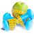 Äpfel · Maßband · weiß · Essen · Gesundheit · Hintergrund - stock foto © neirfy