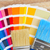 color palette guide stock photo © neirfy