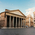 pantheon in rome italy stock photo © neirfy