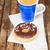 кофе · торт · деревянный · стол · завтрак · обед - Сток-фото © neirfy