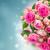 rosas · flores · jardín · frescos · rosa - foto stock © neirfy