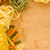 variety italian pasta stock photo © neirfy