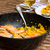 シーフード · パン · 穀物 · 食事 · ニンニク · 豆 - ストックフォト © neirfy