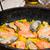 pan · mar · color · mariscos · primer · plano - foto stock © neirfy