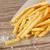fied potato on table stock photo © neirfy