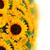 ひまわり · 花 · 花束 · 青 · ポット · 孤立した - ストックフォト © neirfy