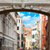 bridge of sighs venice italy stock photo © neirfy