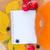 autunno · ricette · girare · vecchio · libro · ambiente · dadi - foto d'archivio © neirfy