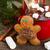 christmas · cookie · czerwony · kubek · tabeli - zdjęcia stock © neirfy