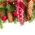rojo · Navidad · otro · decoraciones · blanco · espacio · de · la · copia - foto stock © neirfy