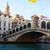 rialto bridge venice italy stock photo © neirfy