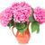 virágok · csendélet · fotó · rozsdás · szék · húsvét - stock fotó © neirfy