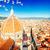 katedrális · templom · mikulás · Florence · Olaszország · óváros - stock fotó © neirfy