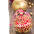 Natale · legno · confine · decorazioni · isolato - foto d'archivio © neirfy
