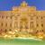 Фонтан · Треви · Рим · Италия · известный · искусства - Сток-фото © neirfy