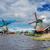 голландский · Голландии · облака · пейзаж · реке - Сток-фото © neirfy