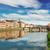 eski · evler · nehir · Floransa · İtalya · ev - stok fotoğraf © neirfy