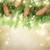 albero · di · natale · luci · pino · ramo · confine · bokeh - foto d'archivio © neirfy