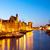 starówka · panorama · kolorowy · gothic · starych - zdjęcia stock © neirfy