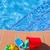 secchio · vanga · rendering · 3d · spiaggia · estate · oggetto - foto d'archivio © neirfy