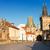 köprü · Prag · kış · şehir · kar · kilise - stok fotoğraf © neirfy