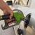 benzinkút · pumpa · tömés · gázolaj · zöld · autó - stock fotó © neirfy