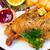 yemek · patates · stok · yemek - stok fotoğraf © neirfy