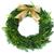 pino · Natale · natale · abete · rosso · ramoscello · cerchio - foto d'archivio © neirfy