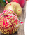christmas · grens · decoraties · witte · metalen · hangend - stockfoto © neirfy