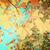 レトロな · スイマー · 黄色 · 晴れた · コピースペース · 背景 - ストックフォト © neirfy