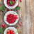 kırmızı · frenk · üzümü · ahududu · taze - stok fotoğraf © neirfy