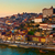old town of porto portugal stock photo © neirfy