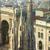 milaan · gothic · kathedraal · kerk · Italië - stockfoto © neirfy