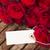 暗い · 赤いバラ · 表 · 赤 · 新鮮な · バラ - ストックフォト © neirfy