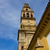 bell tower of cathedral cordoba spain stock photo © neirfy