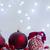 Рождества · сцена · снега · белый · красный - Сток-фото © neirfy