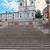 испанский · шаги · небе · здании · город - Сток-фото © neirfy
