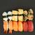 sashimi · sushis · alimentaire · poissons - photo stock © neirfy