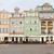 домах · Польша · центральный · рынке · квадратный · ретро - Сток-фото © neirfy