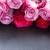 red and pink roses on table stock photo © neirfy