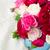 довольно · цветочный · Vintage · Розовые · розы · текстуры · закрывается - Сток-фото © neirfy