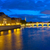 la · Parigi · Francia · reale · residenza · fiume - foto d'archivio © neirfy