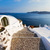 güzel · ayrıntılar · santorini · adası · ada · Yunanistan · dik - stok fotoğraf © neirfy