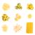 set of pasta stock photo © neirfy