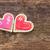 カップル · バレンタインデー · 手 · 男 · 女性 - ストックフォト © neirfy