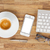 kantoor · tabel · desktop · witte · tablet - stockfoto © neirfy